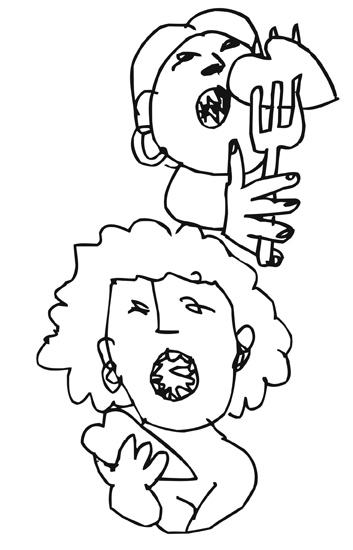 Ilustração: Rettamozo