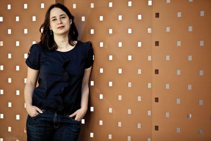 Ana Martins Marques é a vencedora do prêmio de poesia da Biblioteca Nacional