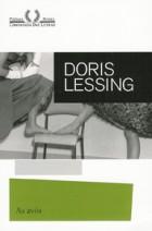 Doris Lessing_livro