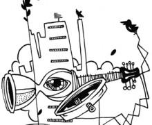 Ilustrações: Rafa Camargo