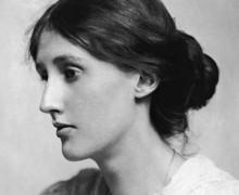 Virginia Woolf. Foto: Divulgação