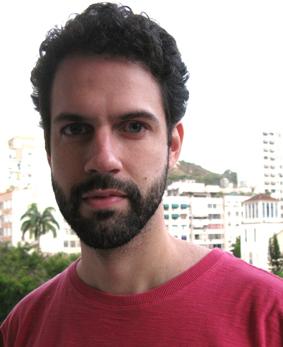Leonardo Villa-Forte. Foto: Divulgação