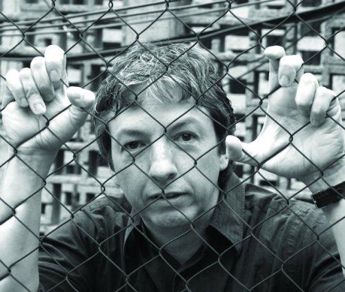 David Toscana. Foto: Divulgação