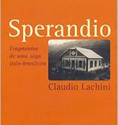 Claudio Lachini_livro