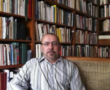 Paulo Franchetti. Foto: Divulgação