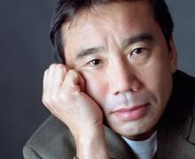 Haruki Murakami. Foto: Divulgação