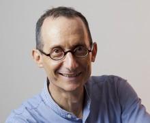 Luis S. Krausz. Foto: Divulgação
