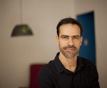 Ivan Marsiglia. Foto: Divulgação