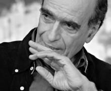 """Affonso Romano de Sant'Anna abre a Semana Literária do Sesc com a conferência """"Cadê o leitor?"""""""