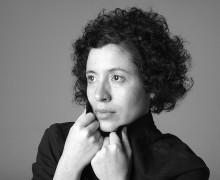 Andréa del Fuego. Foto: Divulgação