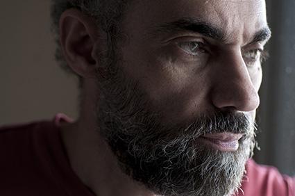 João Anzanello Carrascoza, autor de Aos 7 e aos 40