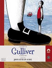 Capa A história de Gulliver AL.indd