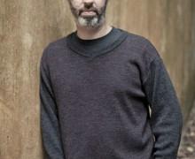Michel Laub, autor de A maçã envenenada