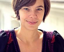Veronica Stigger. Foto: Renato Parada