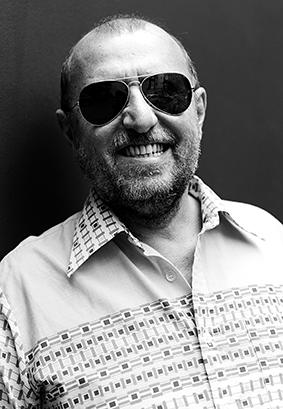 Xico Sá é convidado da edição especial do Paiol Literário na Bienal de Pernambuco
