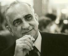 Otto Lara Resende. Foto: Divulgação