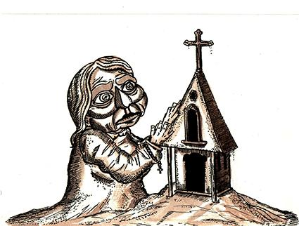 Ilustrações: Dê Almeida