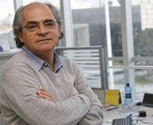 """Nilson Monteiro, autor de """"Mugido de trem"""""""