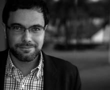José Luiz Passos. Foto: Divulgação