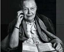 Marguerite Yourcenar. Foto: Divulgação