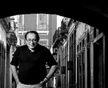 Ruy Castro. Foto: Divulgação