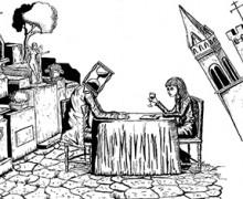 AFORISMOS_ensaio_ilustra_De_Almeida_172