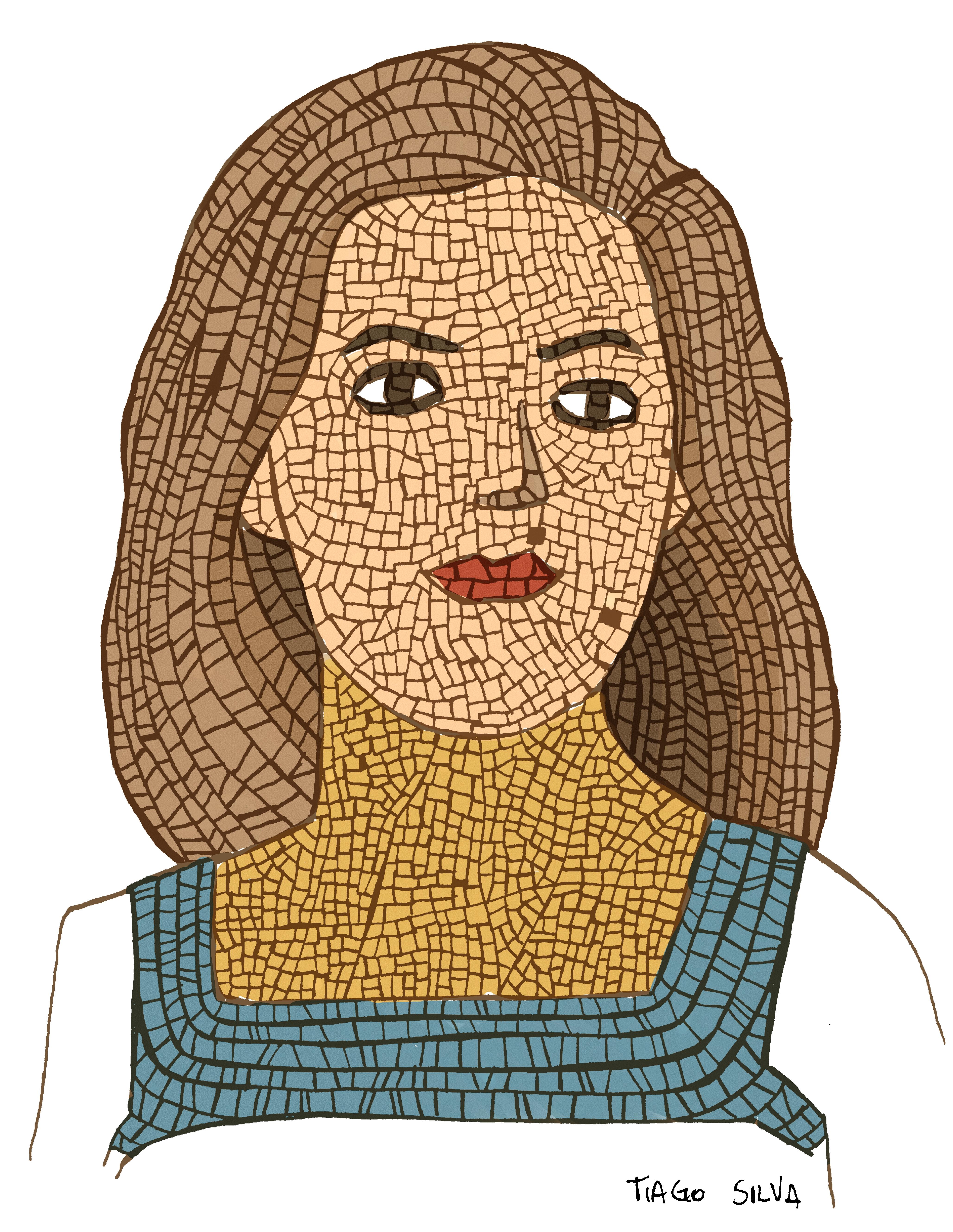 RASCUNHO - Mosaico de leitura