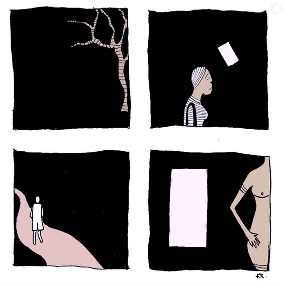 Ilustração: Felipe Rodrigues