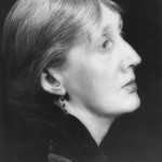 Man Ray, Virginia Woolf, Museum Ludwig, ML/F 1977/0618