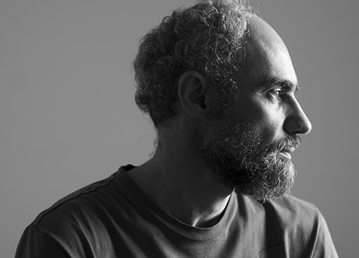 João Anzanello Carrascoza, autor de Caderno de um ausente