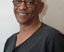 Marco Carvalho, autor de Uma ladeira para lugar nenhum