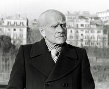 Umberto Saba, autor de O homem e os animais