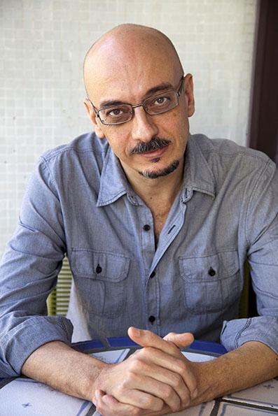 Sérgio Rodrigues. Foto: Bel Pedrosa/Divulgação