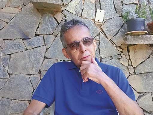 Antonio Carlos Viana. Foto: Divulgação.
