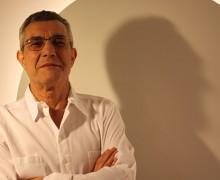 Fernando Paixão, autor de Porcelana invisível