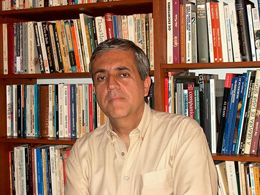 José Castello abre a programação do segundo semestre da Escola de Escrita no
