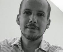 Krishna Monteiro, autor de O que não existe mais