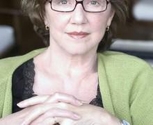 Livia Garcia-Roza, autora de O amor em dois tempos