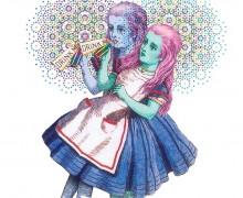 Ilustração: Adriana Peliano
