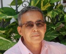 Antonio Carlos Viana