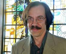 João Batista de Melo, autor de Malditas fronteiras