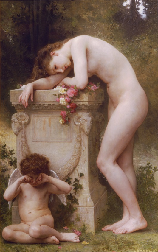 William-Adolphe_Bouguereau_(1825-1905)_-_Elegy_(1899)