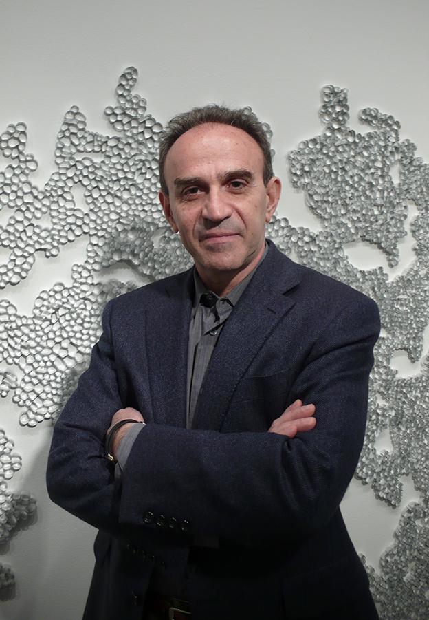 João Almino, autor de Enigmas da primavera