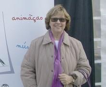 Miriam Mambrini, autora de A bela Helena