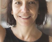Noemi Jaffe, autora de