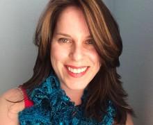 Audrey Carlan, autora da série