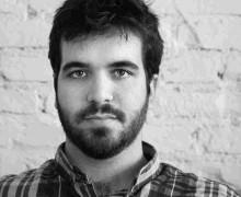 Miguel Del Castillo, autor de Restinga
