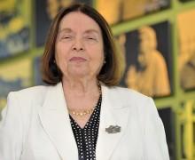 Nélida Piñon, autora de A república dos sonhos