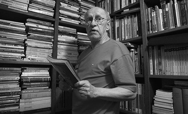 Paulo Venturelli, autor de