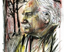 Ricardo Stermberg por Robson Vilalba